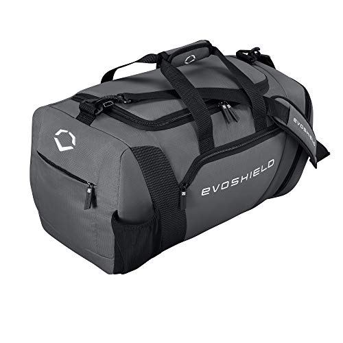EvoShield Training Duffle Bag