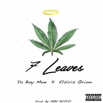 7 Leaves (feat. Elsiris Orion)