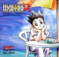 HUNTER×HUNTERラジオCDシリーズVol.6