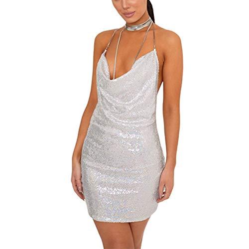 Buyaole,Vestidos Juveniles,Ropa Mujer Tallas Grandes Ofertas,Tops Mujer Brillo,Blusas De Mujer Elegantes,Falda Corta