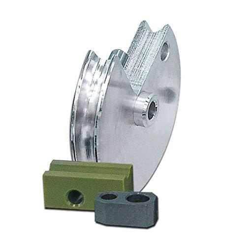 Metallkraft - Set completos segmentos de curvatura Ø 18-2,5 mm