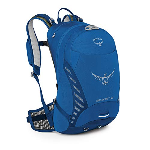 Osprey Packs Escapist 18 Daypacks, Indigo Blue, Medium/Large