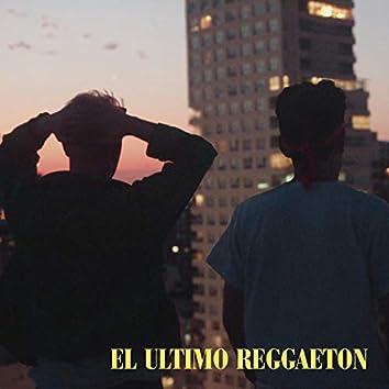El Último Reggaeton