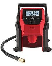 Milwaukee Compressor 4933464124 M12BI-0 12,0 Volt-XXX zonder accu zonder oplader