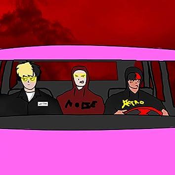 A$P GANG (feat. Mc Retro & LIL NOIZE)