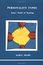 personality types jung's model of typology