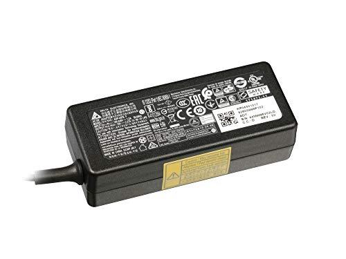 Acer Alimentatore di rete/caricatore originale 19 V / 2,37 A / 45 W con cavo di rete EU Aspire Switch Alpha 12 SA5-271 Serie