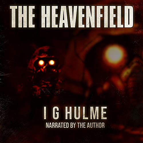 Couverture de The Heavenfield