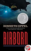 Airborn by Oppel, Kenneth unknown Edition [MassMarket(2005)]