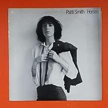 PATTI SMITH Horses 1975 Arista AL 4066 Sterling RL LP Vinyl VG+ Cover VG+