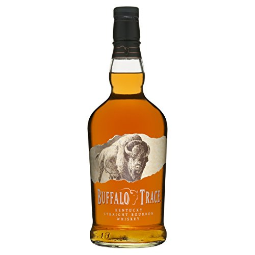 Buffalo Trace Kentucky Straight Bourbon Whiskey, 700ml