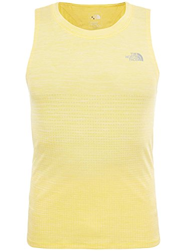 The North Face Flight Series Veste sans Manche Homme, Winning Yellow/Winning Yellow, FR (Taille Fabricant : XL)
