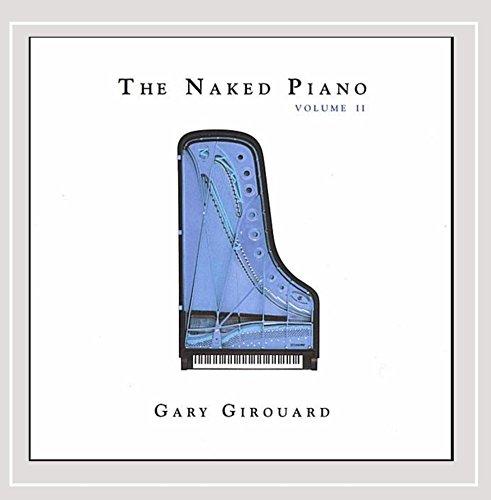 Vol.2-Naked Piano