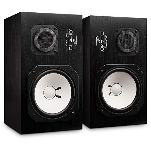Avantone Pro CLA-10 Active Studio Monitors (Pair)
