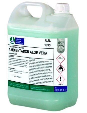 IJV Ambientador Aloe Vera 5 L
