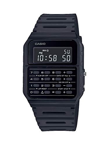 Casio Watch CA-53WF-1BEF