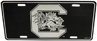 South Carolina Gamecocks Elite License Plate