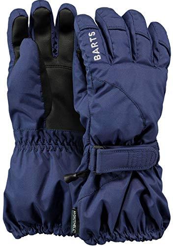 Barts Tec Gloves Fingerhandschuhe navy size 4 (6-8 years)