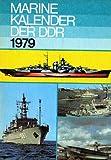 Marinekalender der DDR 1979 Volksmarine