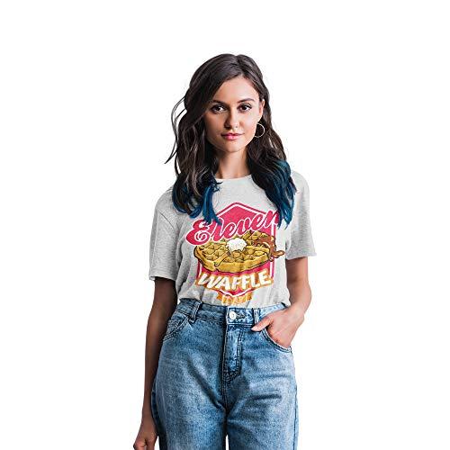 Mush dressyourstyle Camiseta Stranger...