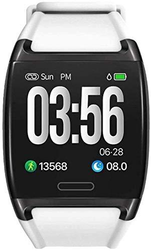 Fitness trackers Smart Band Fitness reloj de fitness pantalla de color pulsera paso a paso continuo prueba de frecuencia cardíaca presión arterial sueño detección impermeable