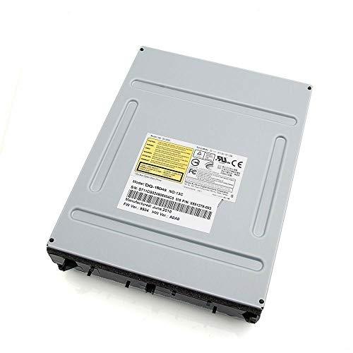 YuYue DVD-Laufwerk Ersatz kompatibel mit Xbox 360 Slim Xbox360 Philips & Lite-On DG-16D4S