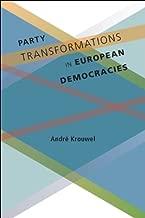 Party Transformations in European Democracies (English Edition)