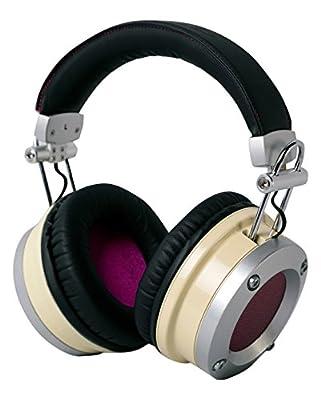 Avantone MP1MixPhone Professional Headphones, White