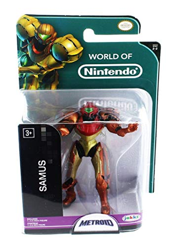 Nintendo World of 2.5