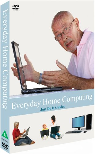 Everyday Home Computing - Computers for beginners [DVD] [2009]