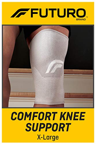 FUTURO Comfort Knee Support, X-Large
