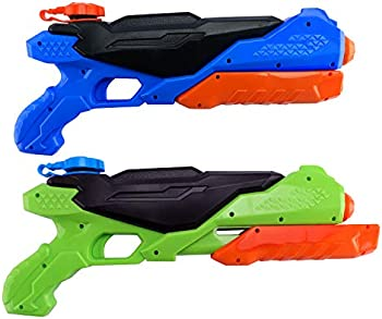 2-Pack Besmed Large 570CC Water Guns