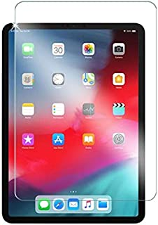Apple iPad Pro 12.9 inch (2018) 9H Hardness Premium Temepred Glass Screen Protector For iPad Pro 12.9 Clear