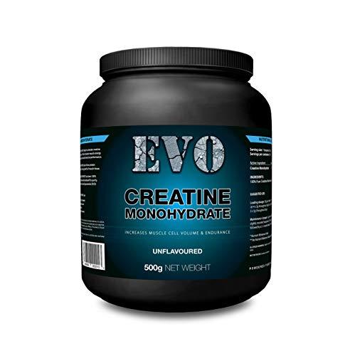 creatine monohydrate non micronized