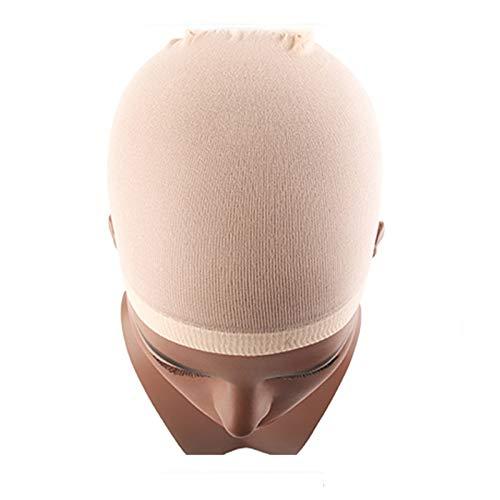 Tamaño 1pcs-5 x elástico estirable de redes for el cabello con extremo...