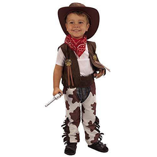 Déguisement de Cowboy pour enfant