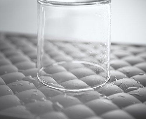 KOHLER(コーラー)『折りたたみ式ワイングラスホルダー乾燥ラック』