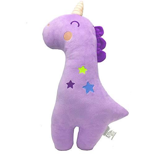 almohada unicornio de la marca MANNEW