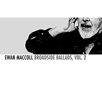 Broadside Ballads, Vol. 2