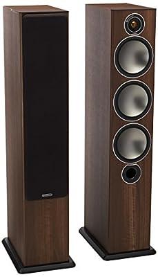 Monitor Audio Bronze 6 Rosemah from MONITOR AUDIO