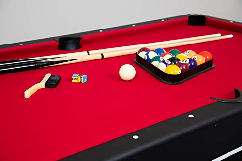 Hathaway Spartan Table de Billard...