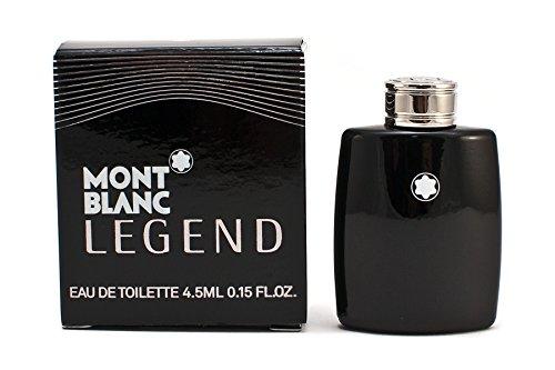 Mont Blanc Montblanc Legend Mini Edt 4 Ml For Men