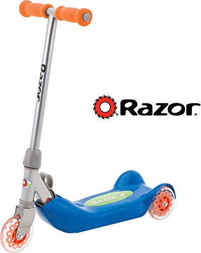 10. Razor Jr. Folding Kiddie Kick Scooter