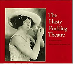 The Hasty Pudding Theatre: A history of Harvard's hairy-chested heroines