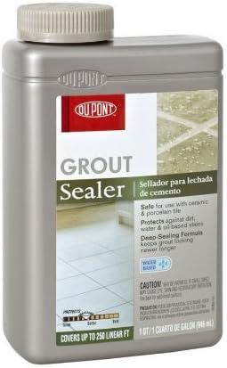 Top 10 Best dupont grout sealer