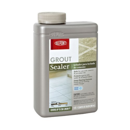 Dupont 1 Quart Dupont Grout Sealer D14101980