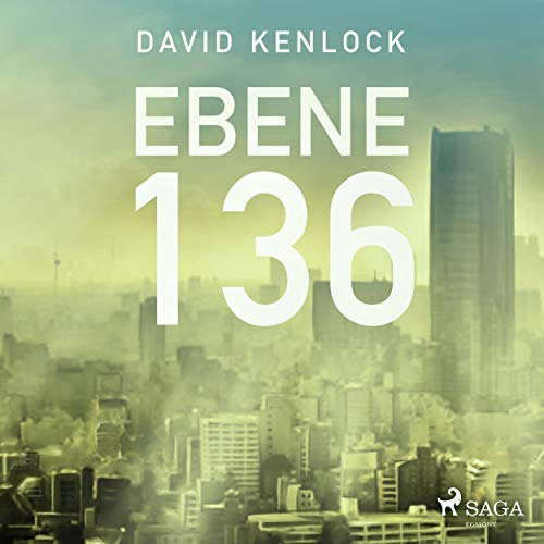 Ebene 136 audiobook cover art
