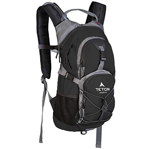 Teton Sports Oasis 1100 Hydration Pack Hiking Backpack