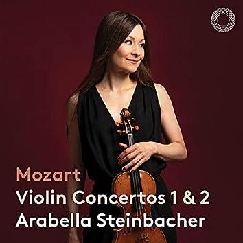 Mozart: Works for Violin & Orchestra