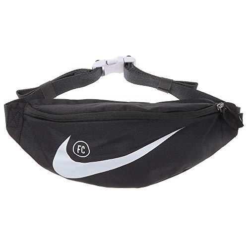 Nike F.C. Hip Pack BA6110-011; Unisex Sachet; BA6110-011; Black; One Size EU ( UK)